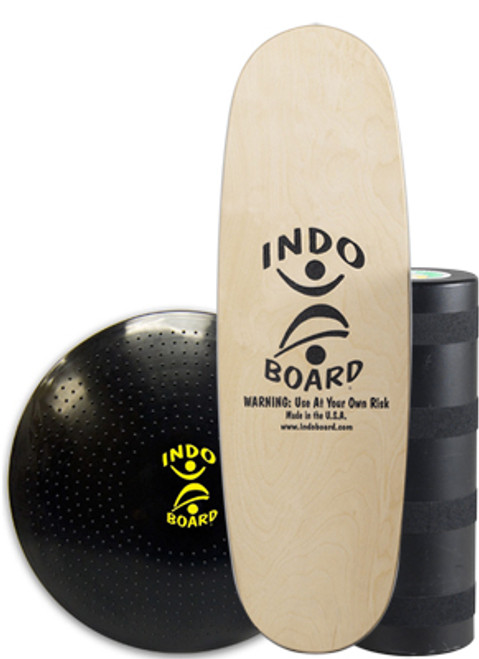 Mini Pro Package Natural