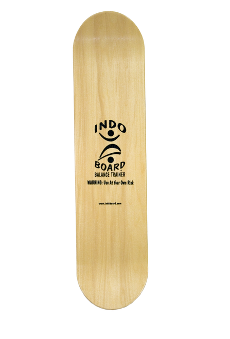 Kicktail Natural Deck Only