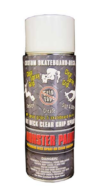 Monster Spray Grip - 12oz Can