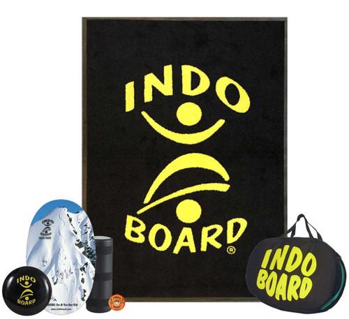 Indo Original Total Gym Package - Snow Peak