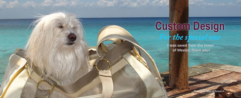 Celltei Custom Dog Designs