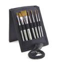 Richeson Watercolor Plein Air Brush Kit