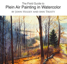 The Field Guide to Plein Air Painting in Watercolor