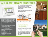 Tri-Fold Brochure - DSC Touch