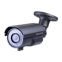 1080P 2MP 2.8-12MM Vari-Focal Bullet (Black)