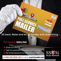 EDDM Full Service 5000
