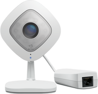 Arlo Q Plus 1080p HD Security Camera with Audio & Ethernet