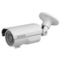 CAMX 4MP CVI VARI-FOCAL IR BULLET (WHITE)