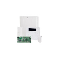 2GIG Vario Wireless Kit w/Elegant Keypad White