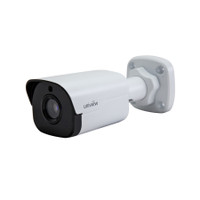 UNIVIEW  4 Megapixel  Network fixed lens water-resistant IR bullet camera