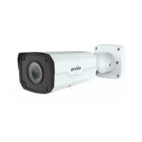 UNIVIEW Network  4 Megapixel  Motorized vari-focal water-resistant IR bullet camera