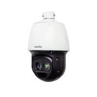 "UNIVIEW Network 6"" Laser IR speed dome camera, 33x optical zoom"