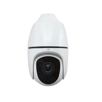 UNIVIEW Network 4K Ultra HD Auto-tracking IR speed dome camera, 22x optical zoom