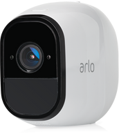 Arlo Pro Rechargeable Wire-Free HD Security Camera with Audio (Non RMR)