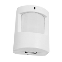 IQ Motion S-Line - Encrypted. Wireless motion sensor with pet immunity