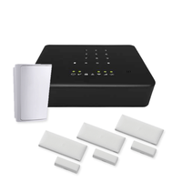 IOTEGA WS900 915MHZ V1.0 US SECURENET 3-1 KIT(3XPG9975;PG9914P) 3G ATT E/F/SPA