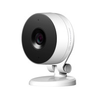 Indoor wireless fixed IP camera w/IRs