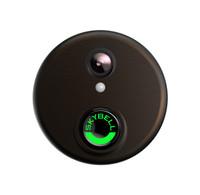 Alarm.com SKYBELL Wifi Doorbell Camera (Bronze)