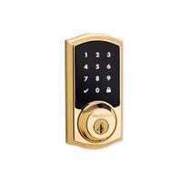 SmartCode 916Polished Brass