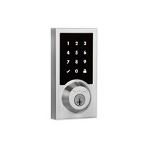SmartCode 916 CNT Satin Nickel
