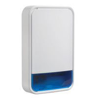 PowerG 915Mhz Wireless Outdoor Siren