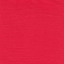 Bamboo Velour 70% Bamboo/28% Organic Cotton/2% Poly, 140G, dyed Poppy Red