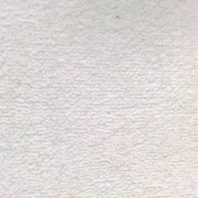 Bamboo Terrycloth Double Sided 70% Bamboo/28% Organic Cotton/2% Poly 300G