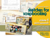 E-BOOK: Sketches For Scrapbooking - Volume 8 Sketch Supplements (non-refundable digital download)