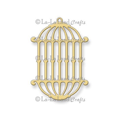 La-La Land Craft Dies: Bird Cage