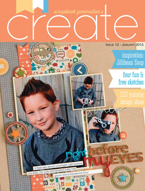 CREATE: 2015 January Downloads