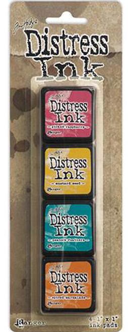 Tim Holtz Distress Ink Pad Mini Kit #1