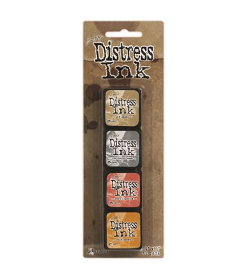 Tim Holtz Distress Ink Pad Mini Kit #7