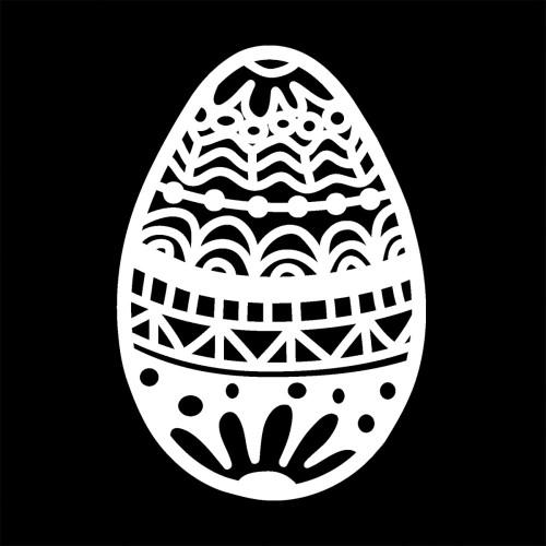 TCW Ronda Palazzari Designs: Easter Egg Fragments