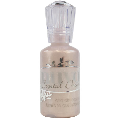Tonic Studios Nuvo Crystal Drops: Antique Rose