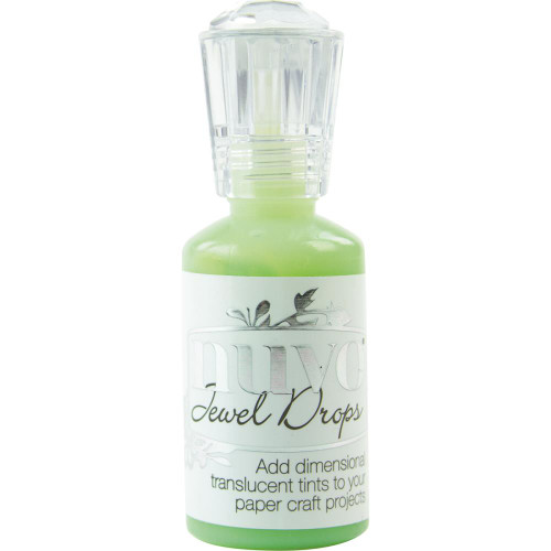 Tonic Studios Nuvo Jewel Drops: Key Lime