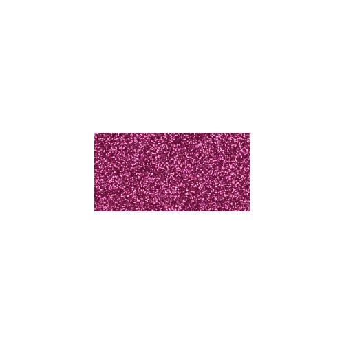 AC Glitter Cardstock: Raspberry