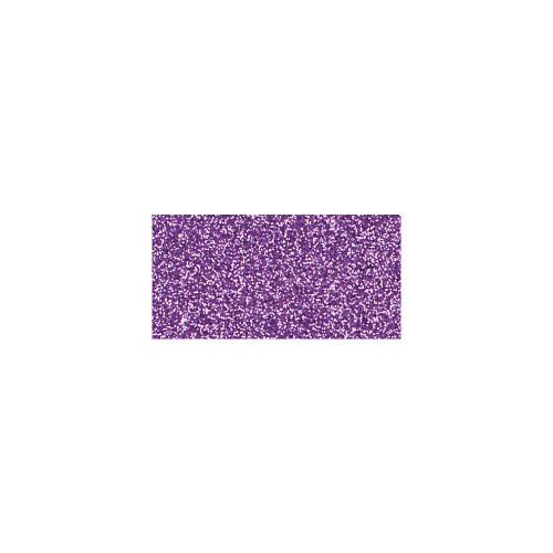 AC Glitter Cardstock: Grape