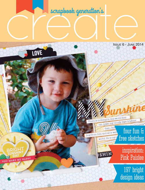CREATE: June 2014 Downloads