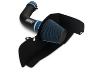 BBK 2015-2017 Ford Mustang V6 Black-Out Cold Air Intake 18465 - BBK