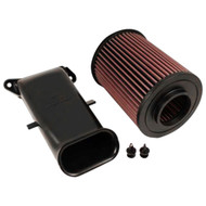 Ford Racing 2013-2016 Ford Focus ST Cold Air Intake Kit M-9603-FST - Ford Racing