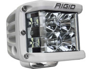 Shop JBO's Special Deals on Rigid Industries D-SS Flood Single White Part Number: 86111 - ADD to CART For SPECIAL PRICE! Call Us at 1-844-JBO-BOLT.