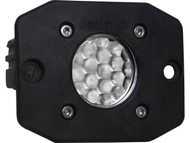 Shop JBO's Special Deals on Rigid Industries Ignite Diffused Flush Mount Black Part Number: 20631 - ADD to CART For SPECIAL PRICE! Call Us at 1-844-JBO-BOLT.