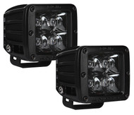 Shop JBO's Special Deals on Rigid Industries D-Series Spot Midnight Pair of 2 Part Number: 20221BLK - ADD to CART For SPECIAL PRICE! Call Us at 1-844-JBO-BOLT.