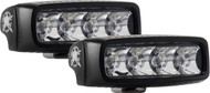Shop JBO's Special Deals on Rigid Industries Sr-Q Spot Sm Pair of 2 Part Number: 90521 - ADD to CART For SPECIAL PRICE! Call Us at 1-844-JBO-BOLT.