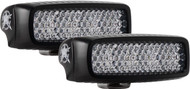 Shop JBO's Special Deals on Rigid Industries Sr-Q Diffused Sm Pair of 2 Part Number: 90551 - ADD to CART For SPECIAL PRICE! Call Us at 1-844-JBO-BOLT.