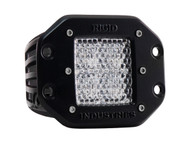 Shop JBO's Special Deals on Rigid Industries Dually Diffused Flush Mount Part Number: 21151 - ADD to CART For SPECIAL PRICE! Call Us at 1-844-JBO-BOLT.