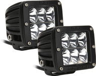 Shop JBO's Special Deals on Rigid Industries D2 Driving Sm Pair of 2 Part Number: 50231 - ADD to CART For SPECIAL PRICE! Call Us at 1-844-JBO-BOLT.