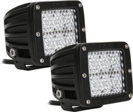 Shop JBO's Special Deals on Rigid Industries D2 Diffused Sm Pair of 2 Part Number: 50251 - ADD to CART For SPECIAL PRICE! Call Us at 1-844-JBO-BOLT.