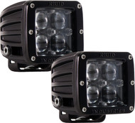 Shop JBO's Special Deals on Rigid Industries D2 Hyperspot Sm Pair of 2 Part Number: 50471 - ADD to CART For SPECIAL PRICE! Call Us at 1-844-JBO-BOLT.