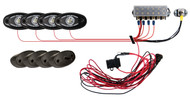 Shop JBO's Special Deals on Rigid Industries Rock Light Kit Red Pair of 4 Part Number: 40021 - ADD to CART For SPECIAL PRICE! Call Us at 1-844-JBO-BOLT.